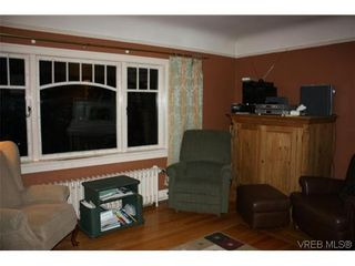 Photo 3: 123 Cook St in VICTORIA: Vi Fairfield West House for sale (Victoria)  : MLS®# 603084