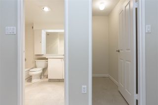 """Photo 9: 802 2008 FULLERTON Avenue in North Vancouver: Pemberton NV Condo for sale in """"Seymour By Woodcroft Estate"""" : MLS®# R2216896"""
