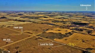 Photo 5: Lot 1 TWP 564 RR 250: Rural Sturgeon County Rural Land/Vacant Lot for sale : MLS®# E4265820