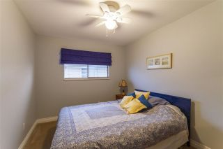 Photo 22: 19639 SOMERSET Drive in Pitt Meadows: Mid Meadows House for sale : MLS®# R2524846