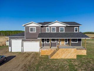 Photo 1: 42011 TWP RD 624: Rural Bonnyville M.D. House for sale : MLS®# E4248611