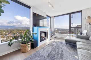 """Photo 10: 2103 7063 HALL Avenue in Burnaby: Highgate Condo for sale in """"Emerson by BOSA"""" (Burnaby South)  : MLS®# R2624615"""