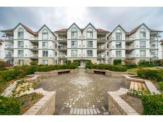 """Photo 2: 304 10082 132 Street in Surrey: Whalley Condo for sale in """"MELROSE COURT"""" (North Surrey)  : MLS®# R2387154"""