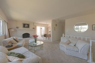 Photo 4: 4018 Hessington Pl in Saanich: SE Arbutus House for sale (Saanich East)  : MLS®# 881667