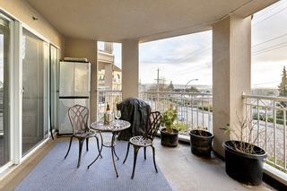 """Photo 26: 307 1128 SIXTH Avenue in New Westminster: Uptown NW Condo for sale in """"KINGSGATE"""" : MLS®# R2541113"""