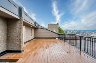 Photo 15: 905 774 GREAT NORTHERN WAY in Vancouver: Mount Pleasant VE Condo for sale (Vancouver East)  : MLS®# R2624413