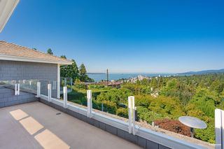 Photo 13: 970 BRAESIDE Street in West Vancouver: Sentinel Hill House for sale : MLS®# R2622589