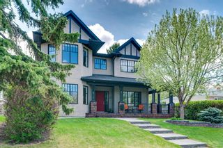Main Photo: 2835 13 Avenue NW in Calgary: St Andrews Heights Detached for sale : MLS®# A1114800