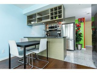 Photo 5: # 3005 833 SEYMOUR ST in Vancouver: Downtown VW Condo for sale (Vancouver West)  : MLS®# V1127229