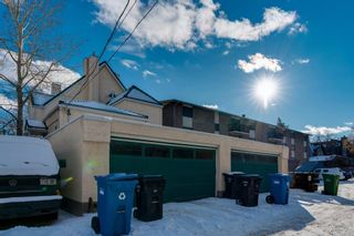 Photo 37: 2 708 2 Avenue NW in Calgary: Sunnyside Row/Townhouse for sale : MLS®# A1077287
