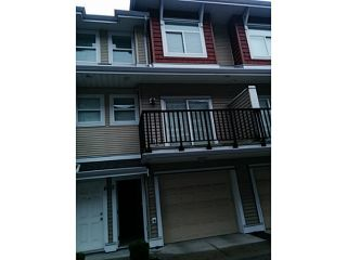 """Photo 15: 5 8655 159TH Street in Surrey: Fleetwood Tynehead Townhouse for sale in """"SPRINGFIELD COURT"""" : MLS®# F1406166"""
