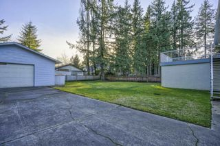 Photo 28: 20762 39A Avenue in Langley: Brookswood Langley House for sale : MLS®# R2540547