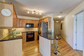 Photo 5: 304 818 10 Street NW in Calgary: Sunnyside Apartment for sale : MLS®# A1123150