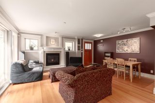 Photo 8: 440 W 13TH Avenue in Vancouver: Mount Pleasant VW Townhouse for sale (Vancouver West)  : MLS®# R2561299