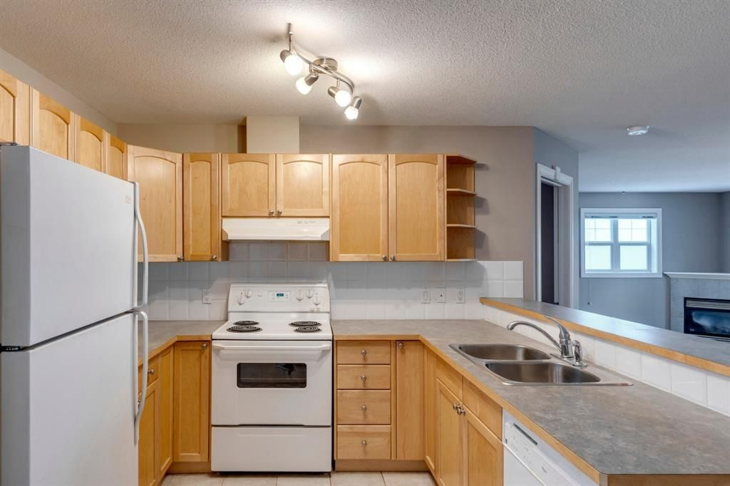 Main Photo: 204 417 3 Avenue NE in Calgary: Crescent Heights Apartment for sale : MLS®# A1117205