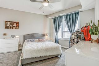 Photo 18: 205 8530 8A Avenue SW in Calgary: West Springs Apartment for sale : MLS®# A1080205
