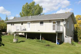 Photo 3: 5321 Secondary 646: Rural St. Paul County House for sale : MLS®# E4200386