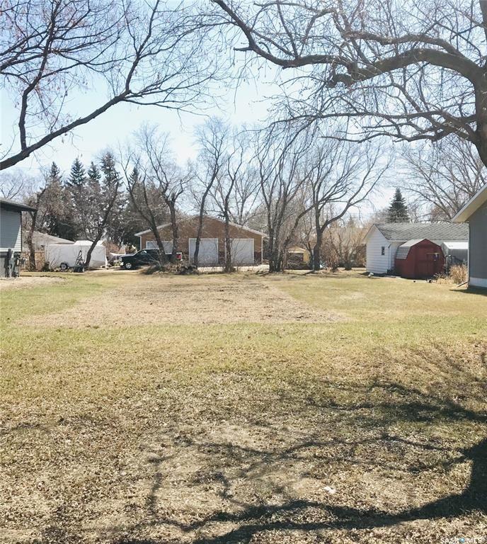 Main Photo: 160 Main Street in Meota: Lot/Land for sale : MLS®# SK851245