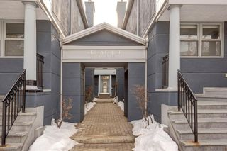 Photo 33: 202 1625 15 Avenue SW in Calgary: Sunalta Row/Townhouse for sale : MLS®# A1066007