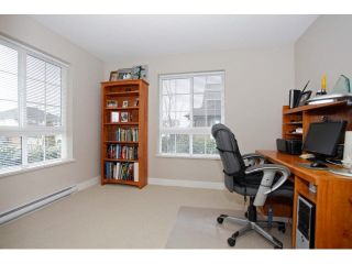 """Photo 14: 62 21867 50TH Avenue in Langley: Murrayville Townhouse for sale in """"WINCHESTER"""" : MLS®# F1432608"""