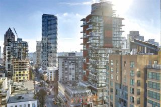 """Photo 19: 1205 789 DRAKE Street in Vancouver: Downtown VW Condo for sale in """"Century House"""" (Vancouver West)  : MLS®# R2579107"""