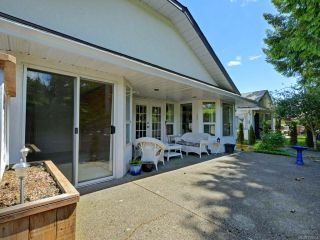 Photo 16: 3560 S Arbutus Dr in COBBLE HILL: ML Cobble Hill House for sale (Malahat & Area)  : MLS®# 759919