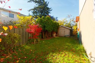Photo 24: 3 1740 Knight Ave in VICTORIA: SE Mt Tolmie Row/Townhouse for sale (Saanich East)  : MLS®# 828137