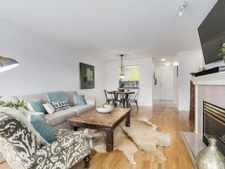 Photo 5: 211 2105 West 42nd Ave in The Brownstone: Home for sale