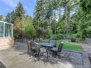 Photo 8: 1638 Mayneview Terr in NORTH SAANICH: NS Dean Park House for sale (North Saanich)  : MLS®# 704978