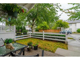"""Photo 30: 3 23575 119 Avenue in Maple Ridge: Cottonwood MR Townhouse for sale in """"HOLLYHOCK"""" : MLS®# R2490627"""