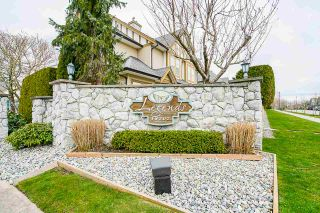 Photo 37: 55 18707 65 Avenue in Surrey: Cloverdale BC Townhouse for sale (Cloverdale)  : MLS®# R2562637