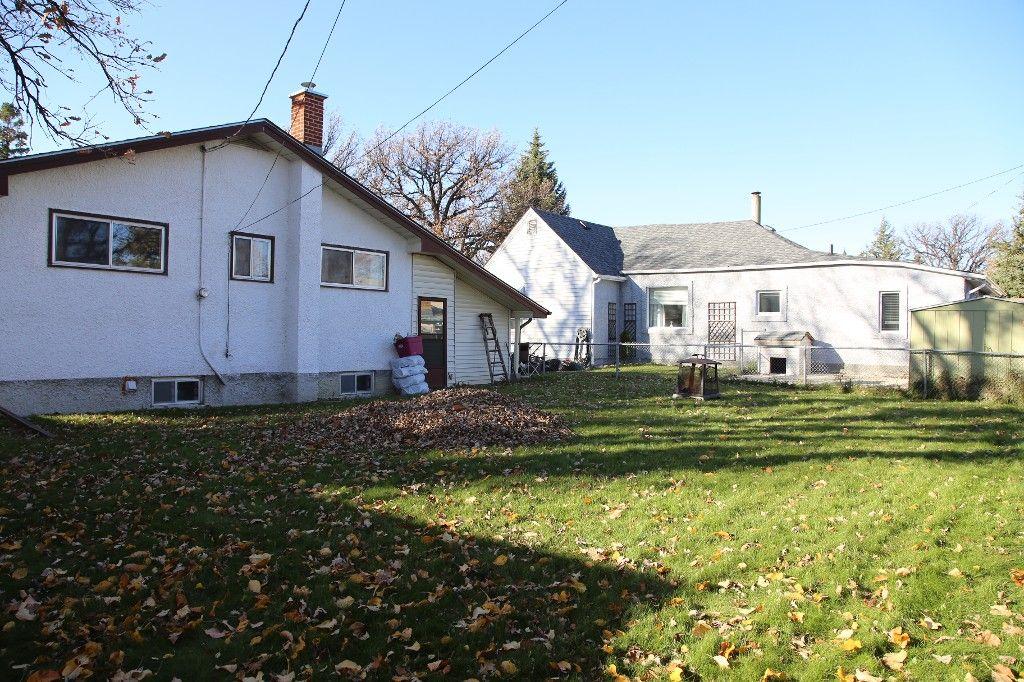 Photo 42: Photos: 407 Wallasey Street in WINNIPEG: Grace Hospital Area Single Family Detached for sale (West Winnipeg)  : MLS®# 1426170