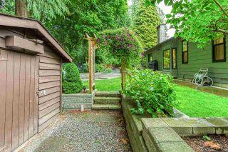 "Photo 23: 11189 CANYON Crescent in Delta: Sunshine Hills Woods House for sale in ""Sunshine Hills/ Cougar Canyon Estates"" (N. Delta)  : MLS®# R2466153"
