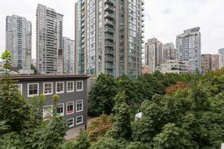 Photo 25: 407 538 SMITHE STREET in Vancouver: Downtown VW Condo for sale (Vancouver West)  : MLS®# R2610954