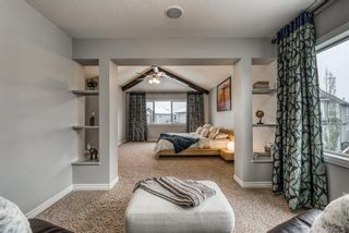 Photo 22: 34 Aspenshire Place SW in Calgary: Aspen Woods Detached for sale : MLS®# A1044569
