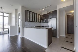 """Photo 4: 1101 4250 DAWSON Street in Burnaby: Brentwood Park Condo for sale in """"OMA2"""" (Burnaby North)  : MLS®# R2584550"""