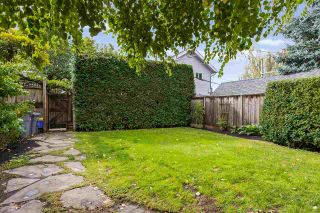 Photo 33: 1962 E 2ND AVENUE in Vancouver: Grandview Woodland House for sale (Vancouver East)  : MLS®# R2502754