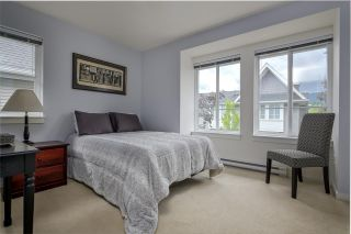 """Photo 13: 130 2418 AVON Place in Port Coquitlam: Riverwood Townhouse for sale in """"LINKS"""" : MLS®# R2458724"""