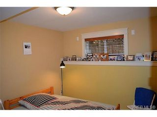 Photo 12: 2 436 Niagara St in VICTORIA: Vi James Bay Row/Townhouse for sale (Victoria)  : MLS®# 724550