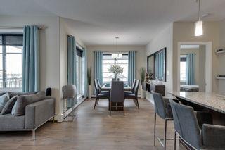 Photo 7: 320 1004 Rosenthal Boulevard: Edmonton Condo for sale : MLS®# E4141285