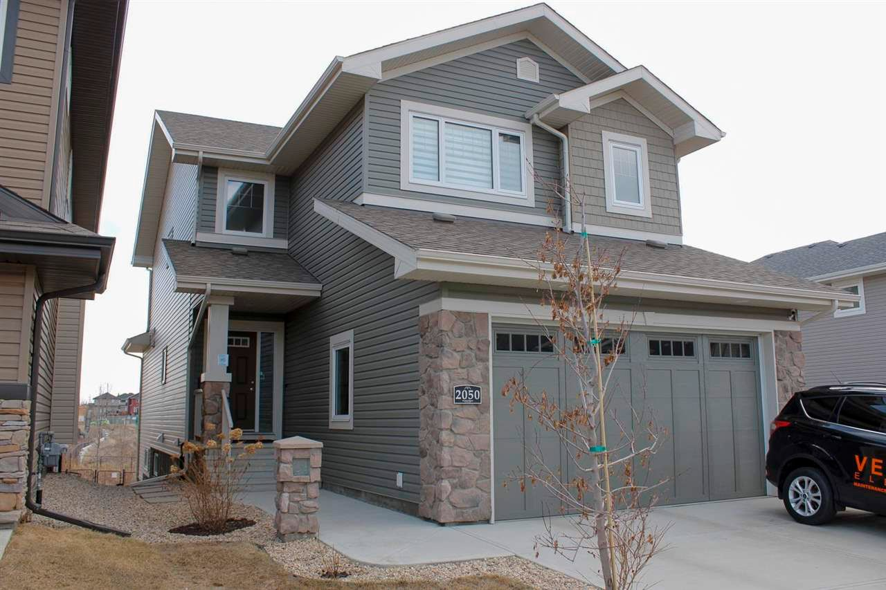 Main Photo: 2050 REDTAIL Common in Edmonton: Zone 59 House for sale : MLS®# E4241145