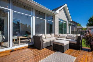 Photo 37: 111 Winterhaven Drive in Winnipeg: Residential for sale (2F)  : MLS®# 202020913
