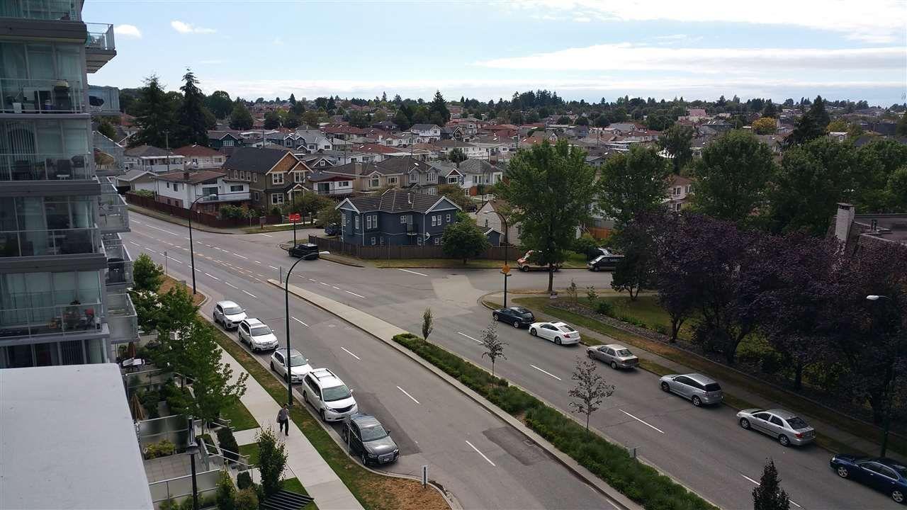 Photo 3: Photos: 609 4815 ELDORADO Mews in Vancouver: Collingwood VE Condo for sale (Vancouver East)  : MLS®# R2097586