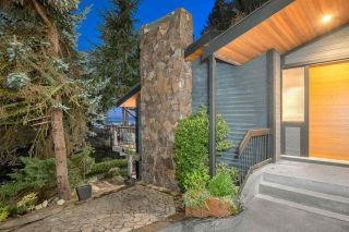 Photo 1: 328 MONTERAY Avenue in North Vancouver: Upper Delbrook House for sale : MLS®# R2575582