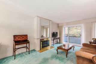 """Photo 3: 506 1405 W 15TH Avenue in Vancouver: Fairview VW Condo for sale in """"LANDMARK GRAND"""" (Vancouver West)  : MLS®# R2020276"""