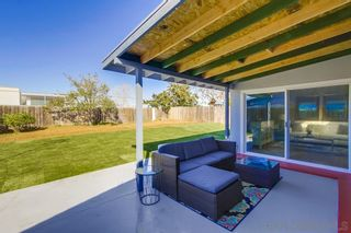 Photo 22: CLAIREMONT House for sale : 4 bedrooms : 5440 Norwich Street in San Diego