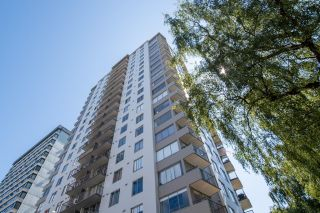 Photo 22: 1101 1251 CARDERO STREET in Vancouver: West End VW Condo for sale (Vancouver West)  : MLS®# R2605106