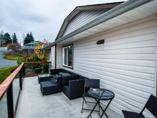 Photo 33: 220 STRATFORD DRIVE in CAMPBELL RIVER: CR Campbell River Central House for sale (Campbell River)  : MLS®# 805460