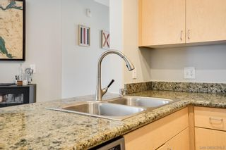 Photo 11: DOWNTOWN Condo for sale : 2 bedrooms : 1501 Front St #309 in San Diego