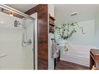 Photo 22: 35281 RIVERSIDE Road: Manufactured Home for sale in Mission: MLS®# R2582946